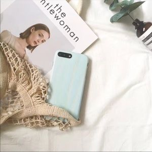 Accessories - iPhone Marble Case